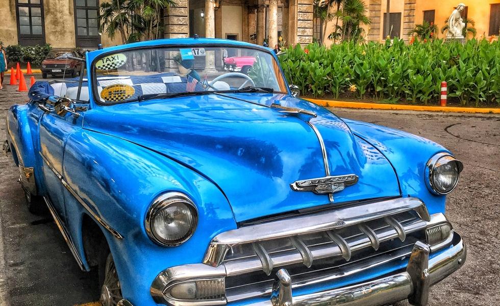 Hotel Nacional - Cena al Vedado - L'Avana - Cuba_2