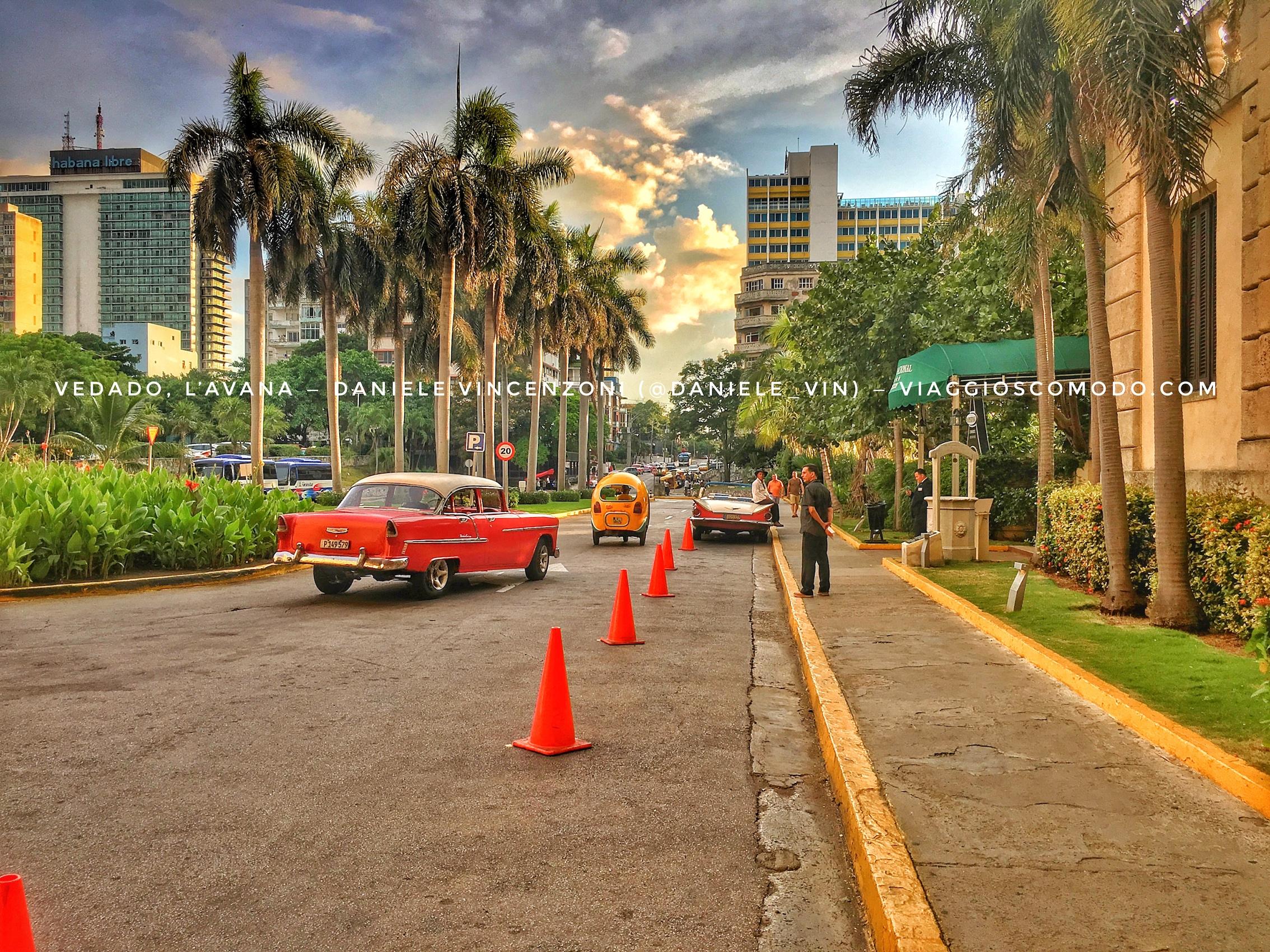 Vedado - L'Avana - Cuba